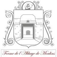 Ferme de l'Abbaye de Moulins