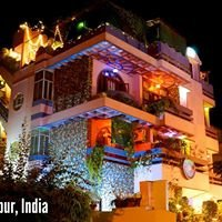 Hotel Pearl Palace , Jaipur