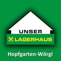 Raiffeisen Lagerhaus Hopfgarten-Wörgl