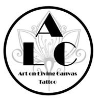 Tattoo -Thomas- Art on living Canvas