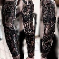 Tattoo Fashion Odense
