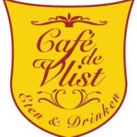 Cafe de Vlist