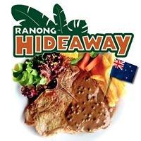 Ranong Hideaway Restaurant