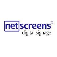 Netscreens digitale Schaufenster GmbH