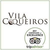 Vila Coqueiros Hotel & Kite Center