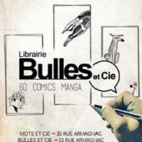 Librairie Bulles et Cie