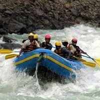 River Rafting Adventure Rishikesh