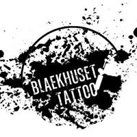 Blækhuset Tattoo