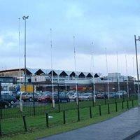 Antrim International Airport