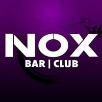 NOX Club Bar