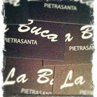 La Buca Pietrasanta
