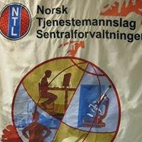 NTL Sentralforvaltningen