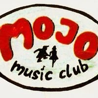 Mojo Music Club (Fan-Seite)