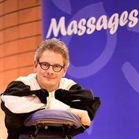 Havermans Massages - praktijk voor bewust gezond ontspannen