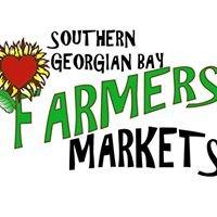 Southern Georgian Bay Farmers Markets