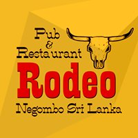 Rodeo Pub & Restaurant - Negombo - Sri Lanka