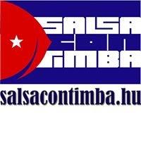 Salsa Con Timba Tánciskola