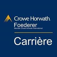 Crowe Horwath Foederer