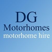 DG Motorhomes - Motorhome Hire, Sales and Services