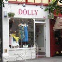 Dolly of Hertford