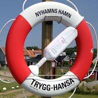 Nyhamns Hamn