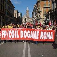 FP CGIL dogane v. Carucci Roma