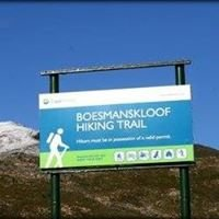 Boesmanskloof Hiking Trail Accommodation-Mcgregor side