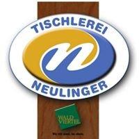 Tischlerei Neulinger