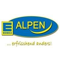 Edeka Alpen