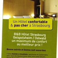 B&B Strasbourg sud Ostwald