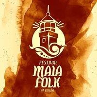 FESTIVAL MAIA FOLK