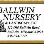 Ballwin Nursery & Landscape Co.