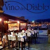 Bar À Tapas Vinodeldiablo