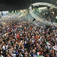 Electro-Magnetic Festivalgelände