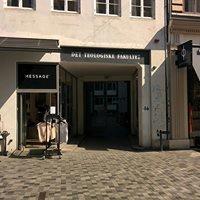 University of Copenhagen Faculty of Theology