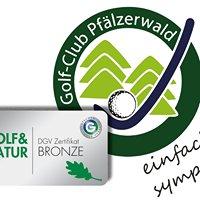 Golfplatz Pfälzerwald