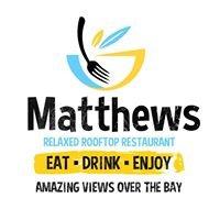 Matthews Restaurant Saint Lucia