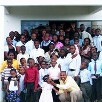Antioch Seventh-day Adventist Church