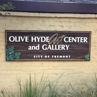 Olive Hyde Art Center