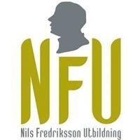Nils Fredriksson Utbildning