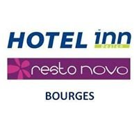 Hotel Inn Design Resto Novo - Bourges