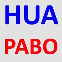 HU PABO Amersfoort - Instituut Theo Thijssen