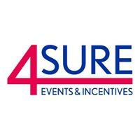 4SURE events&incentives