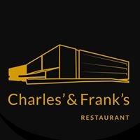 Restaurant Charles' & Frank's