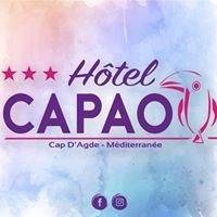 Hôtel Capaô Cap d'Agde