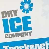 Dry ice company