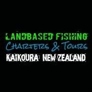 Kaikoura Landbased Fishing Charters