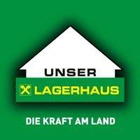 Raiffeisen-Lagerhaus Frauenkirchen