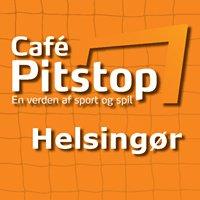 Café Pitstop Helsingør