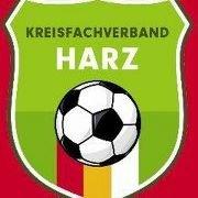 KFV Fußball Harz